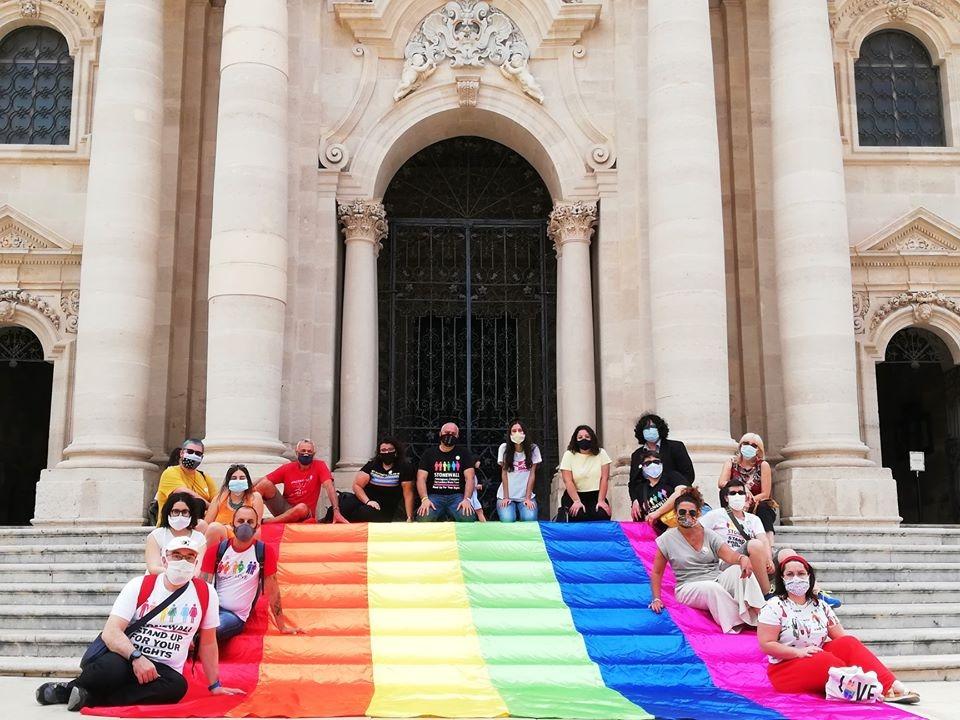 Siracusa Pride punta al digitale: questa sera il primo appuntamento dell'edizione 2020