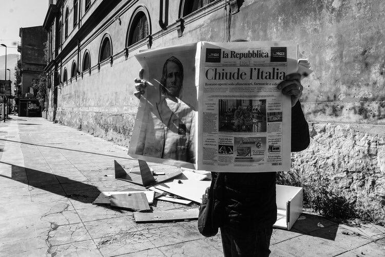 CHEF, SOCIAL E COMUNICAZIONE: INTERVISTA A UOMO SENZA TONNO