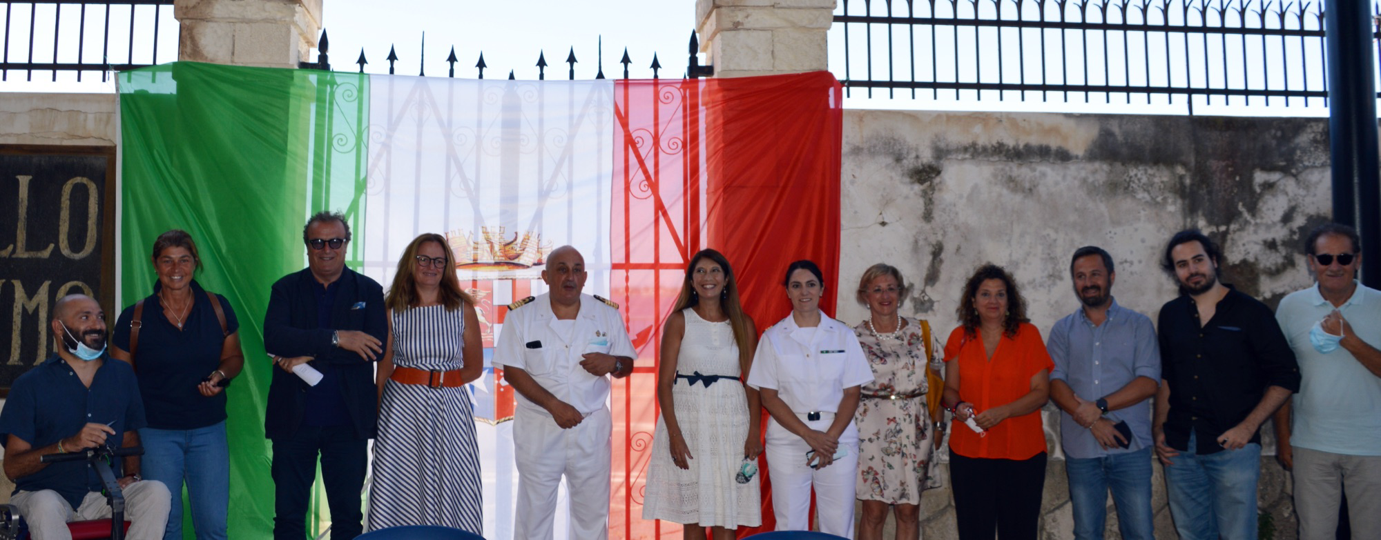 BUONE PRASSI PER UN TURISMO ACCESSIBILE E SICURO: L'IMPEGNO DI SICILIA TURISMO PER TUTTI