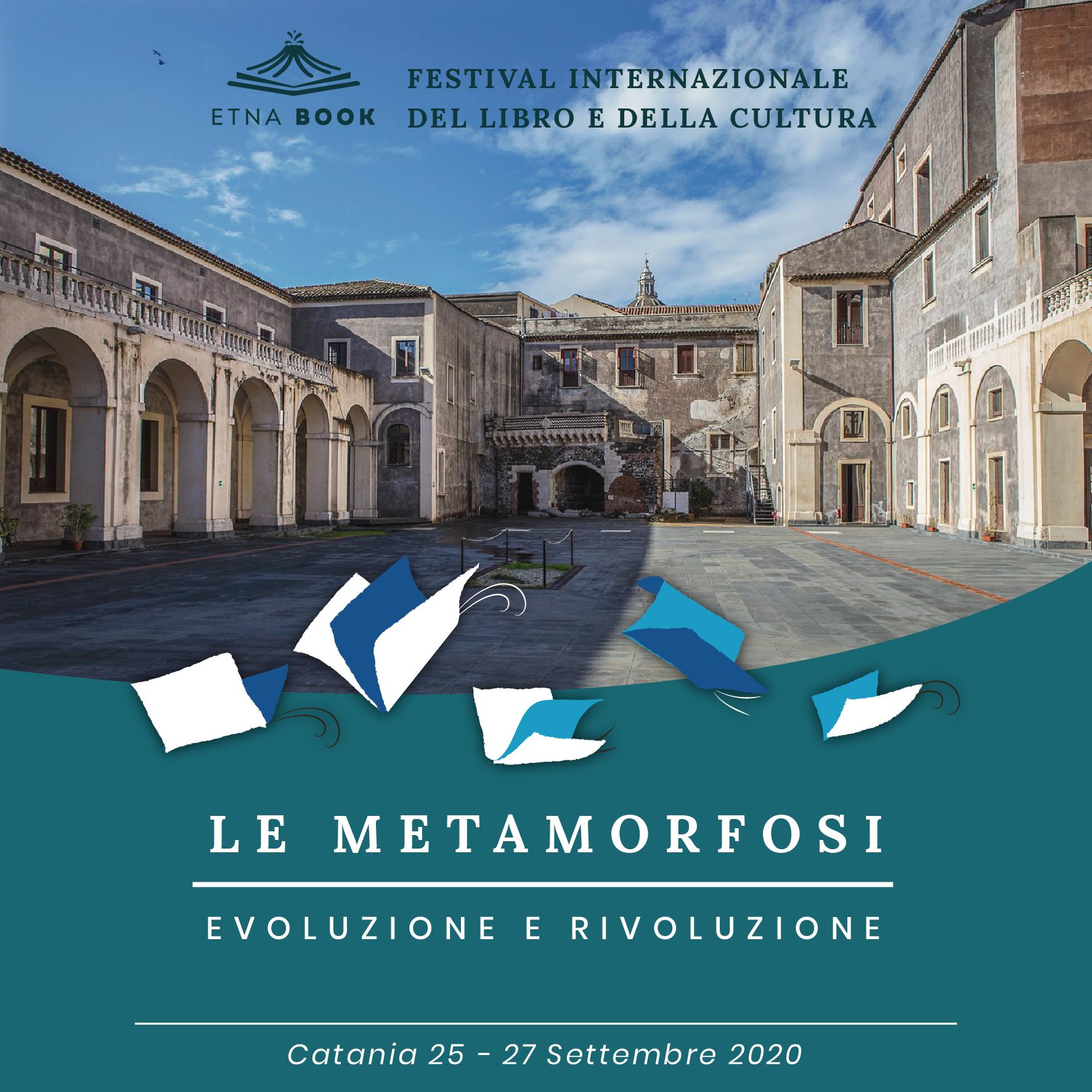 Catania: rimandata la premiazione del Premio Efesto 2020