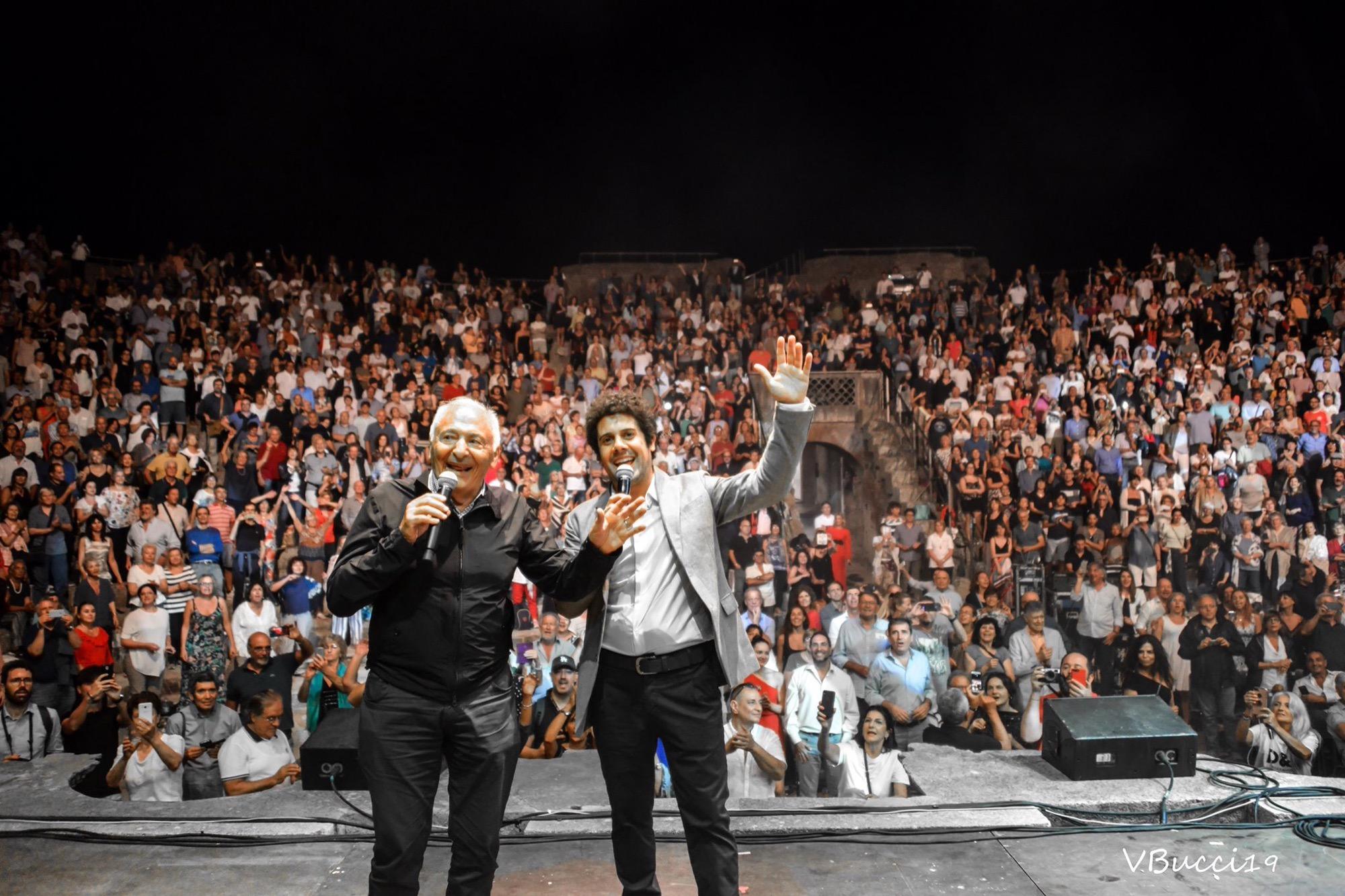 Festival Lirico dei Teatri di Pietra 2020: prossimo appuntamento, a Taormina, con le melodie di Verdi e Puccini