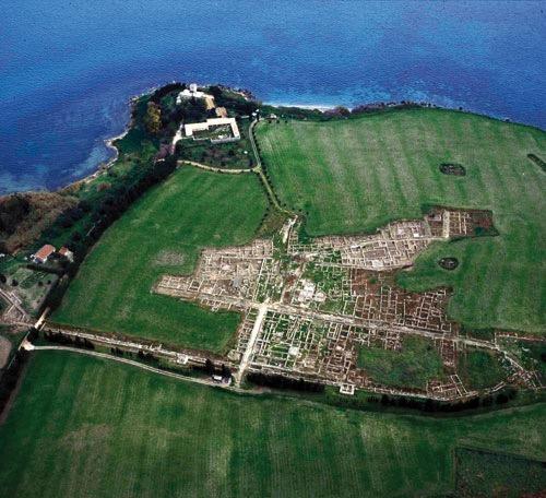 BENI CULTURALI SICILIA: Riaprono i siti di Megara Hyblaea e Leontinoi-San Mauro