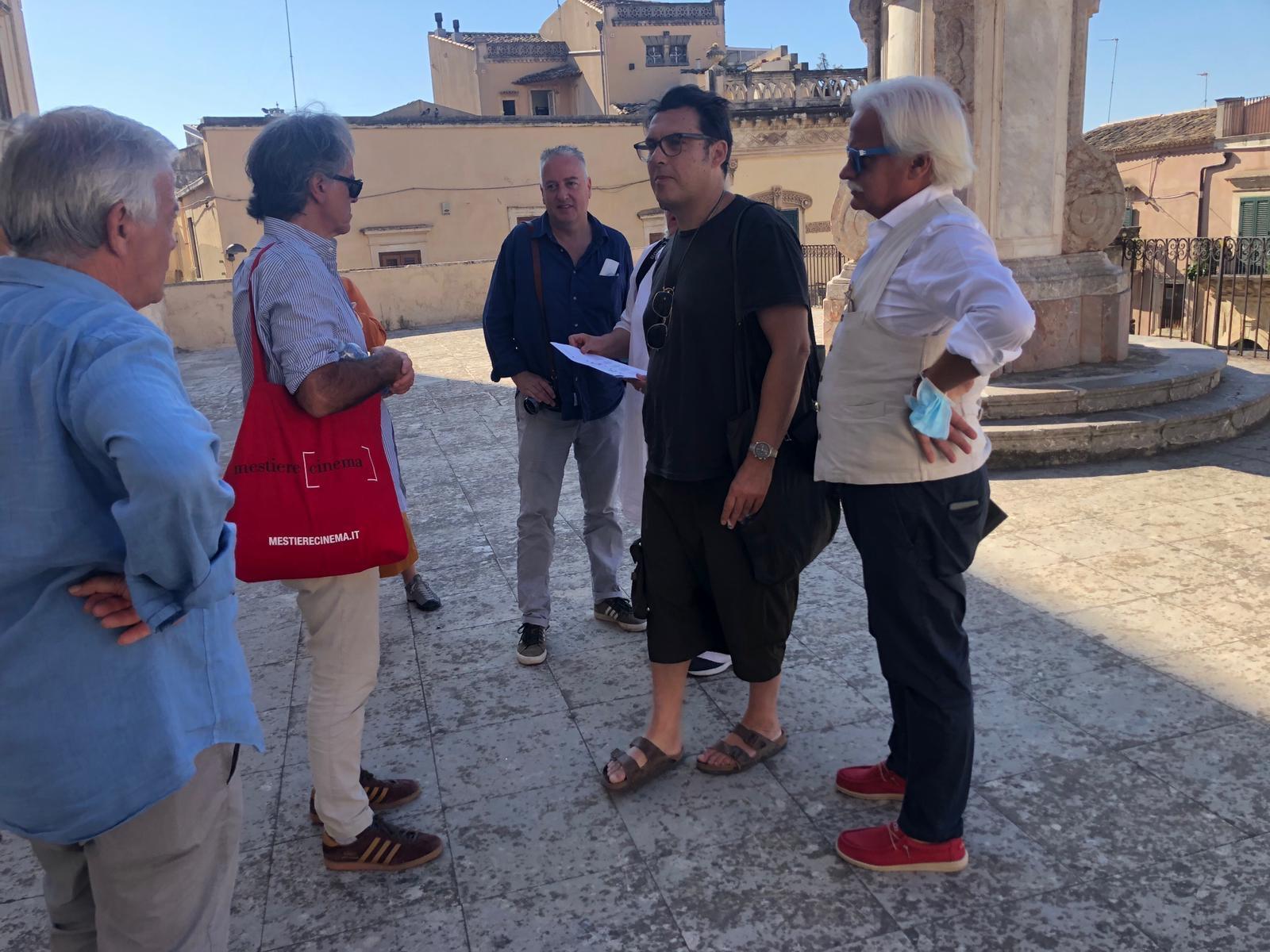 """NOTO RITORNA SET CINEMATOGRAFICO: IL REGISTA JOE WRIGHT GIRERÀ IL SUO """"CYRANO"""""""