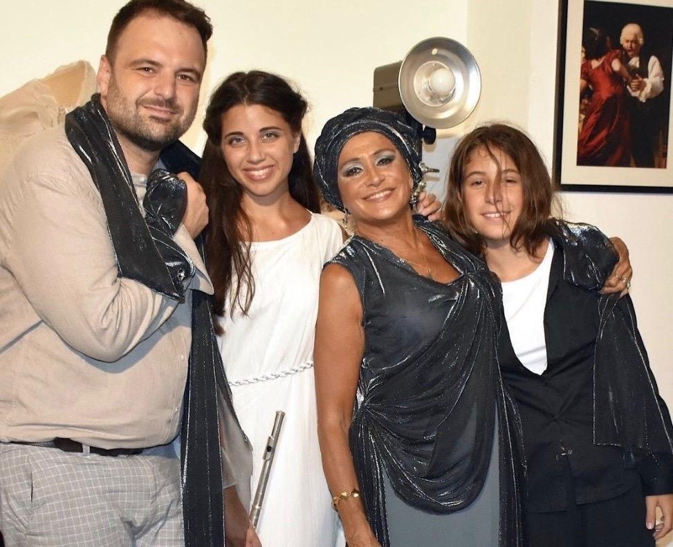 """Emozioni in musica e parole con """"Sempre"""" in scena a Catania"""