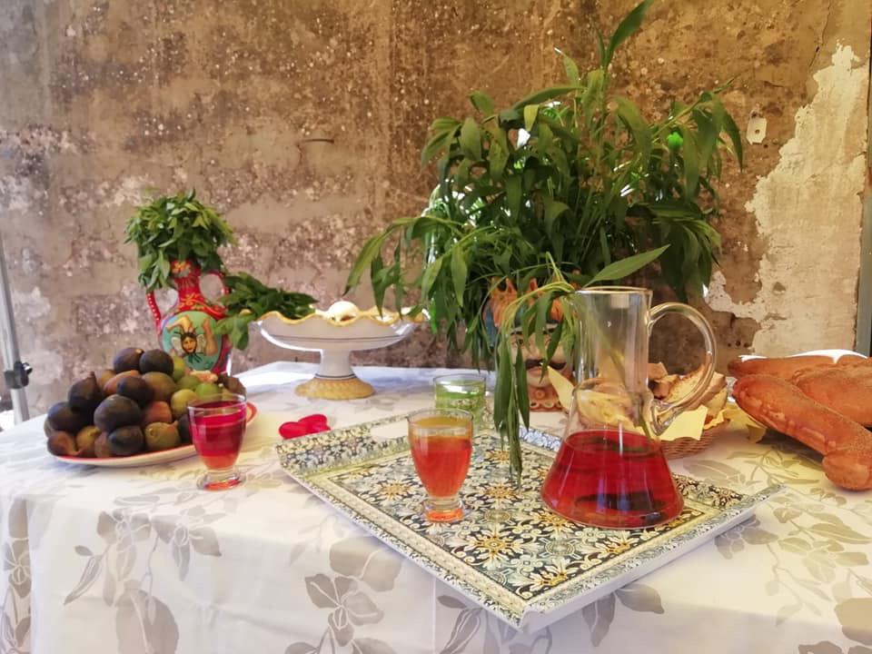 Insalata di polpo alla siciliana