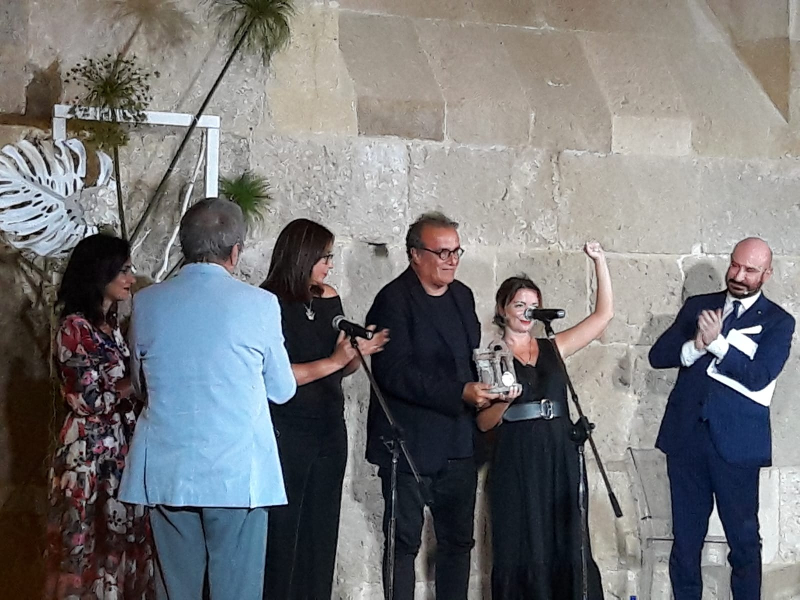 Trepidazione e tante emozioni per l'edizione 2020 del Premio Letterario Elio Vittorini