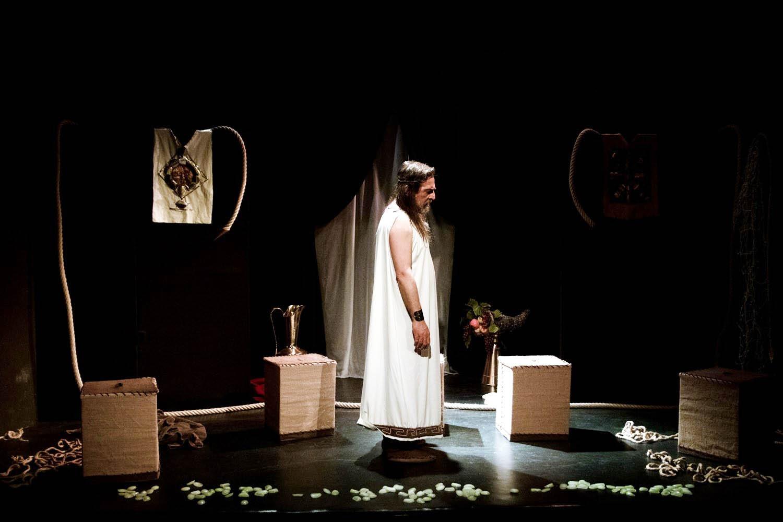 """Catania: lo spettacolo """"Dinamico con brio"""" aprirà la nuova stagione teatrale della Compagnia Teatro Argentum Potabile"""