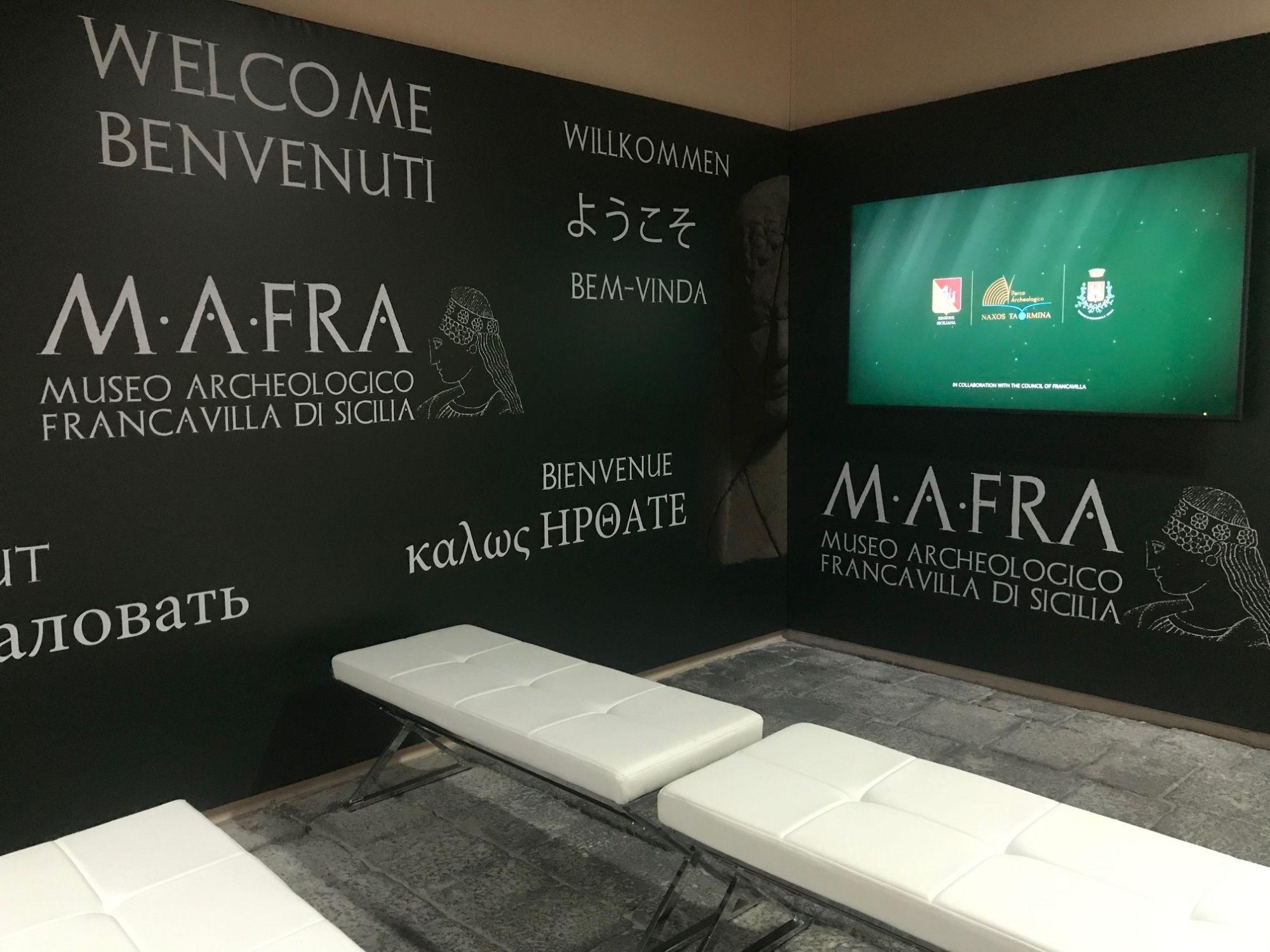 M.A.FRA: Francavilla di Sicilia si prepara a inaugurare un nuovo museo archeologico