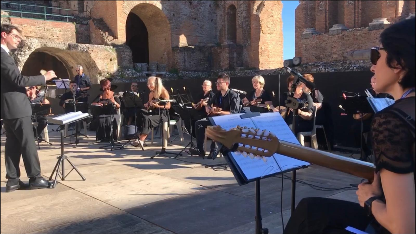 A Catania torna la musica dal vivo: al via la 17° edizione del Festival Internazionale Classica & Dintorni