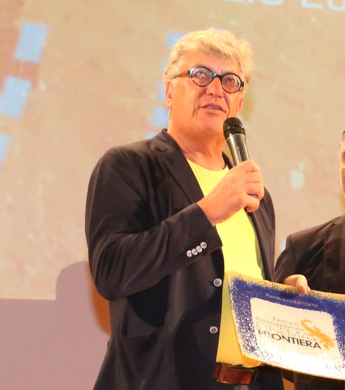 Cinema di Frontiera: il catalogo multimediale della XX edizione dedicato alla memoria di Gianni Molè