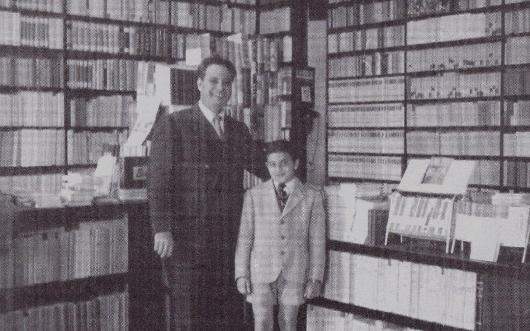 La Casa del Libro Mascali compie 89 anni e festeggia con tutta la città di Siracusa