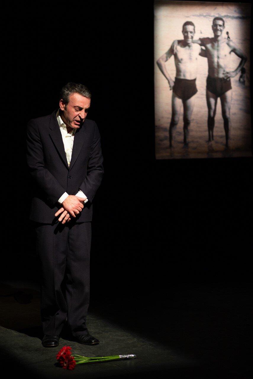 Il giullare contemporaneo Matthias Martelli torna a Catania con un nuovo spettacolo