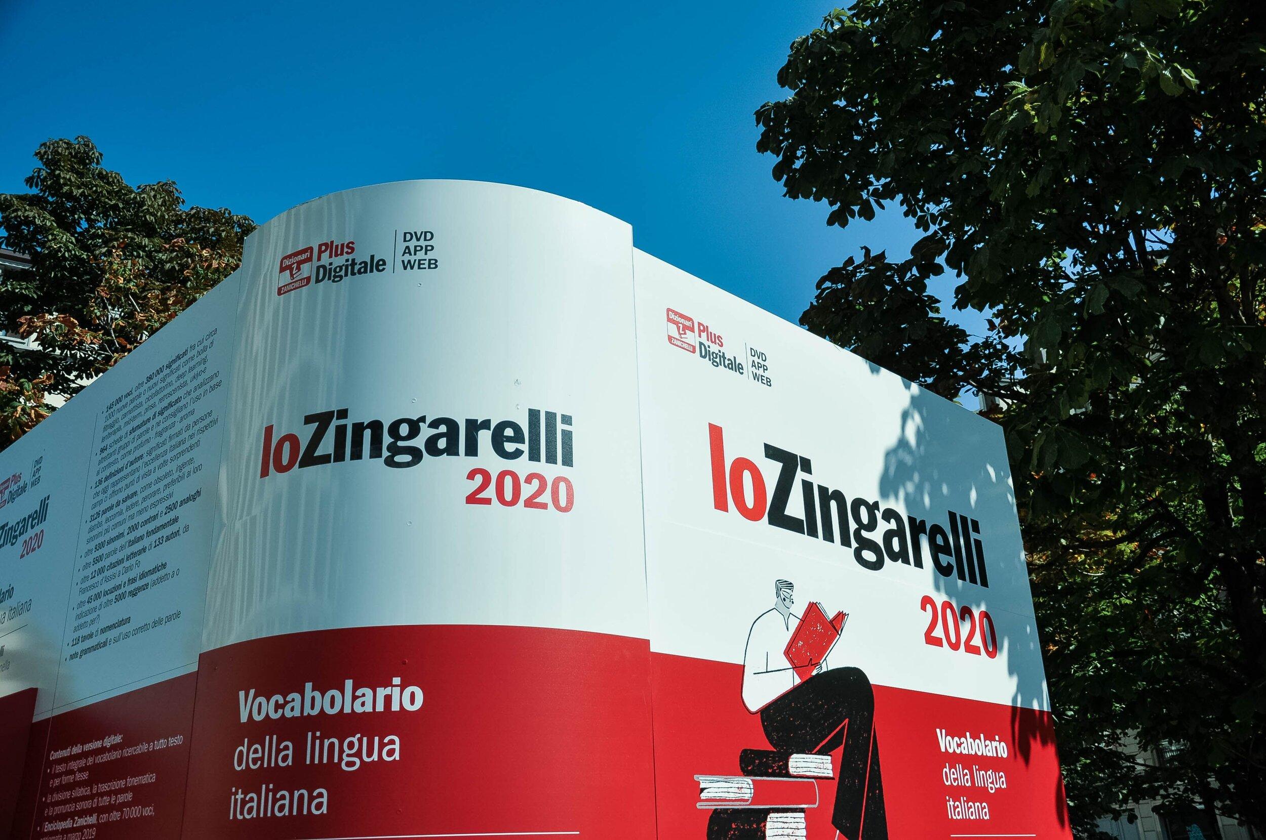 #PAROLEDASALVARE: a Palermo l'iniziativa per la salvaguardia della lingua italiana