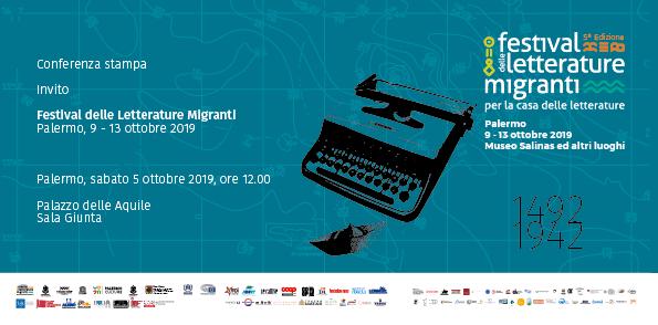 Tutto pronto per la quinta edizione del Festival delle Letture Migranti