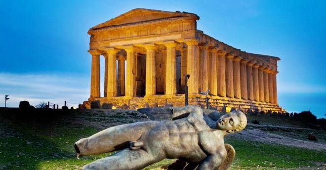 SAI Incontri con la Scienza, l'arte e l'industria nella città di Archimede