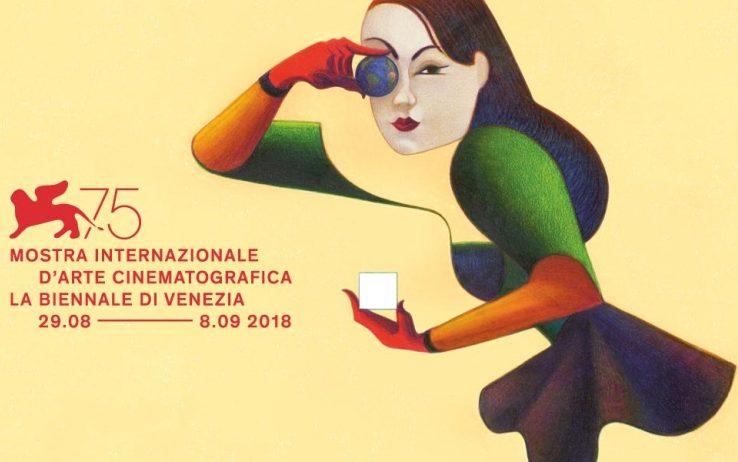 """Menzione speciale per il corto """"Alter/nanza"""" del Liceo Artistico Gagini di Siracusa, a Venezia 75"""